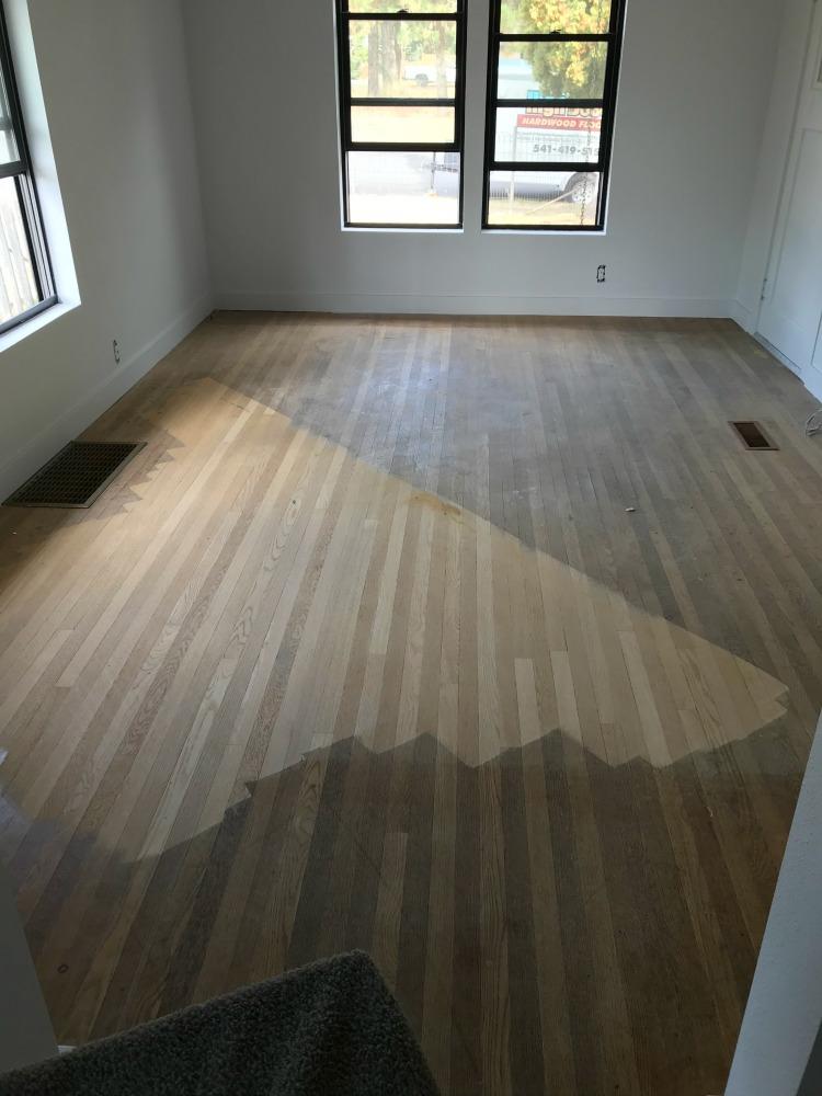 High Desert Hardwood Flooring Installation Refinishing