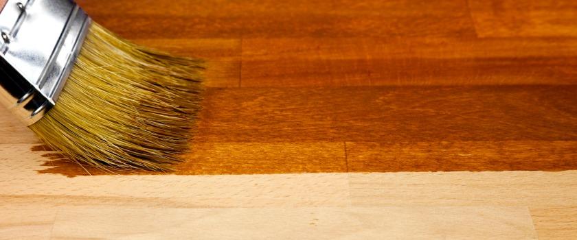 hardwood floors background. Staining Hardwood Floors Background